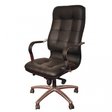 EXECUTIVE LEATHER HIGH BACK
