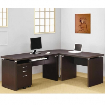 2Piece Corner Table  VD-T47