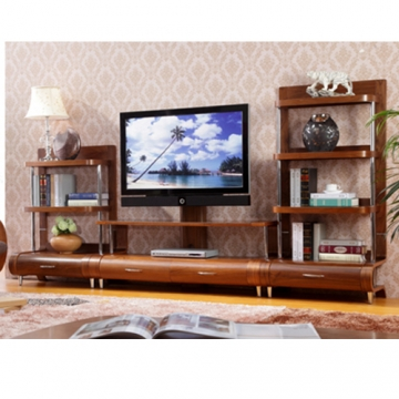 TV STAND & DISPLAY UNIT