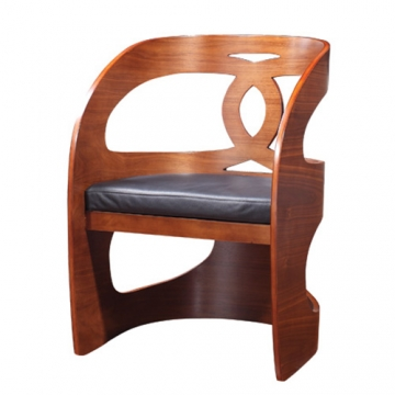 LEISURE CHAIR WITH PADDING