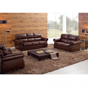 6 SEATER RECLINER CHAIR