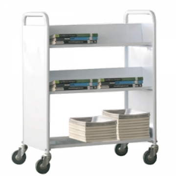 Book Trolley VD-LR75
