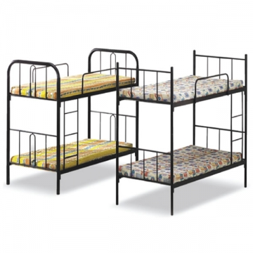 Dormitory Beds - Detachable metal VD-DR007