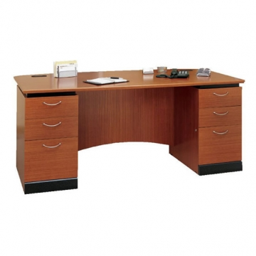 Double Side Drawer Desk  VD-T45