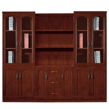 Executive Wall Cabinet VD-WU34