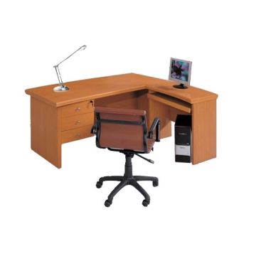 Lockable Secretarial Desk  VD-T46