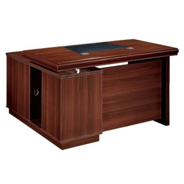 Mahogany Executive Table VD-T55