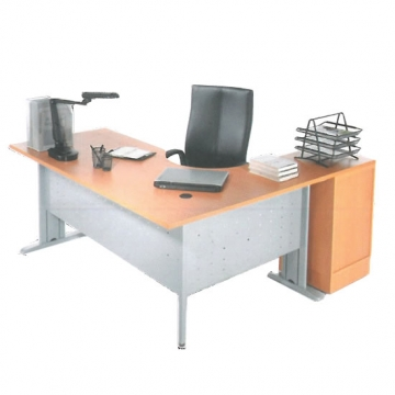 Modern Workstation VD-WS202