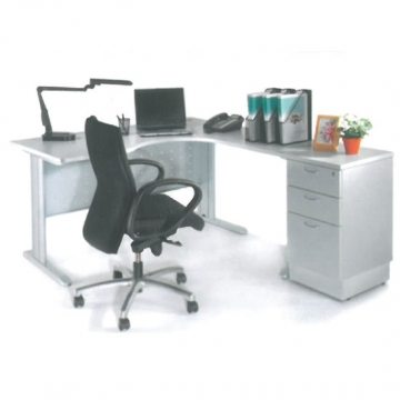 Modern Workstation VD-WS205