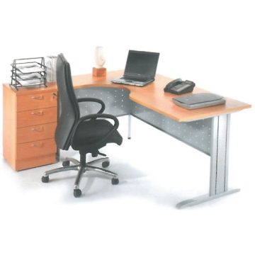 Modern Workstation VD-WS207